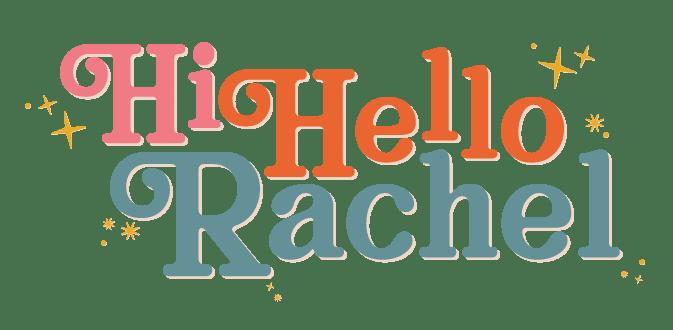 hihellorachel
